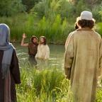 Why Baptism? Baptism 101